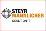 Штайр-Маннлихер (Steyr Mannlicher)