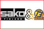 Сако и Тикка (Sako&Tikka)