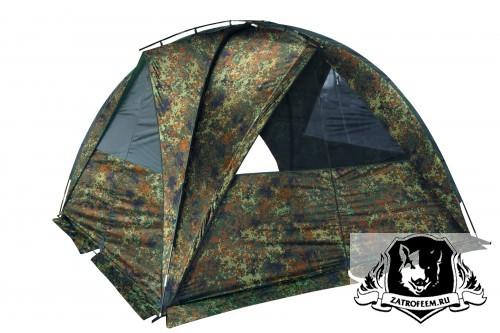 Камуфляжная палатка    MARK 66T TENGU