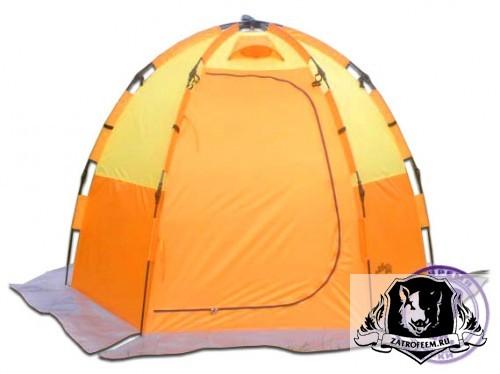 Палатка для зимней рыбалки Maverick ICE 2