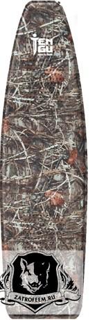Самонадувающийся коврик   MARK 3M NEW TENGU