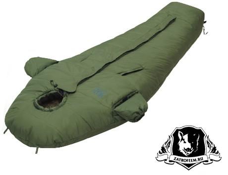 Мешок спальный   MARK 21SB Tengu