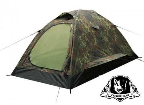 Камуфляжная палатка   MARK 19T NEW TENGU